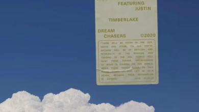 Photo of Music: Meek Mill – Believe Feat. Justin Timberlake