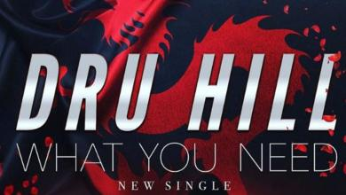 Photo of Dru Hill Debuts a New Song 'What You Need'
