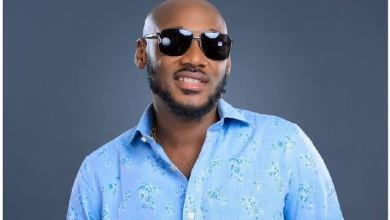 Photo of 2Baba Readies New Album 'Warrior': Artwork & Release Date