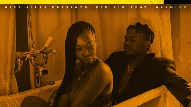 Photo of Dice Ailes Drops 'Pim Pim' Ft Olamide