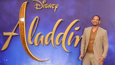 "Photo of Disney's ""Aladdin 2"" Is Already In The Works"