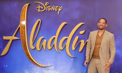 """Disney's """"Aladdin 2"""" Is Already In The Works"""