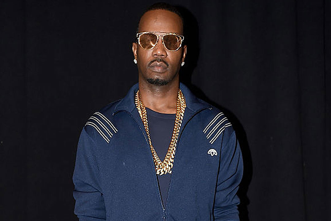 Juicy J - F*ck Columbia Records