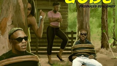 Photo of Music: L.A.X – 'Gobe' Feat 2Baba