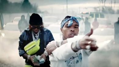 Photo of Lil Baby & Gunna links up for 'Heatin Up' Music Video: Watch