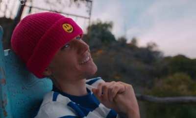Video: Justin Bieber - 'ETA'