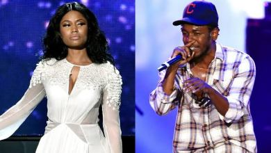 Photo of Nicki Minaj Reveals Why She is Yet to Collaborate With Kendrick Lamar
