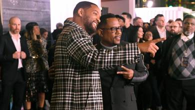 "Photo of ""Bad Boys for Life"" Sets A New Record At Box Office"