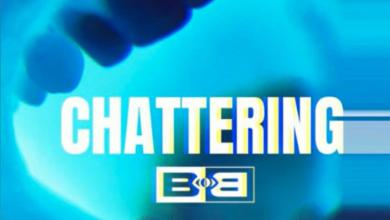 Photo of B.O.B Shares New Song 'Chattering': Listen