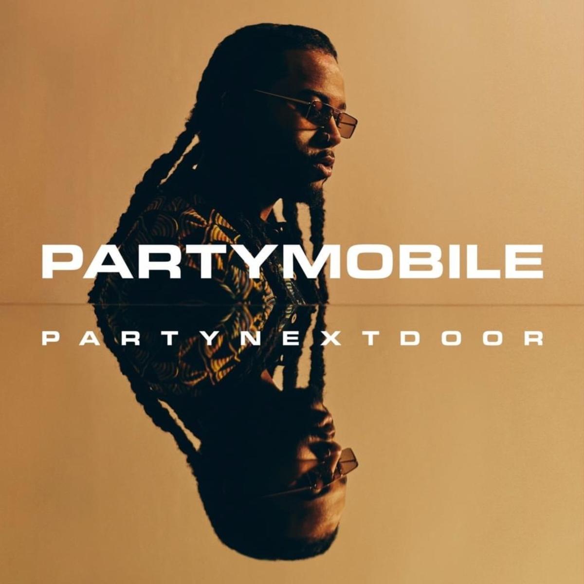 PartyNextDoor Shares 'Partymobile' Album