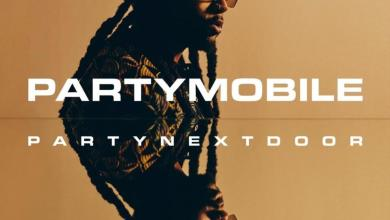 Photo of PartyNextDoor Shares 'Partymobile' Album: STREAM