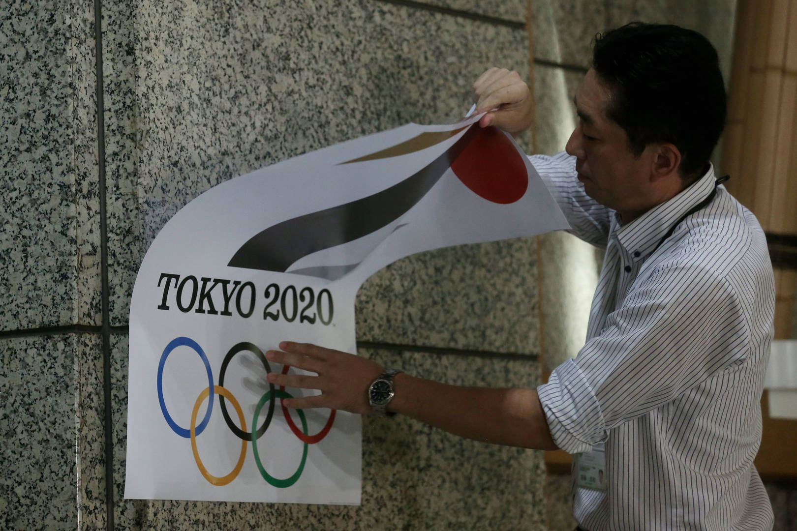 Coronavirus: 2020 Tokyo Olympics Officially Postponed