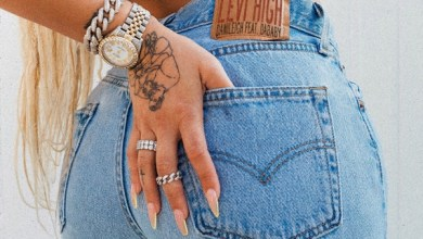 Photo of Music: DaniLeigh Feat. DaBaby 'Levi High': Listen