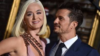 Photo of Katy Perry confirms Pregnancy & Expecting First Child with Orlando Bloom