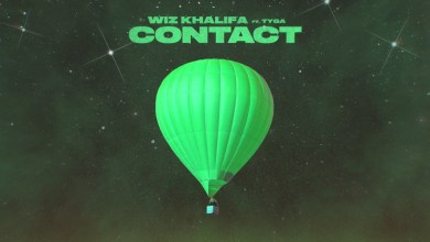 Photo of Wiz Khalifa Releases New Song 'Contact' Feat. Tyga