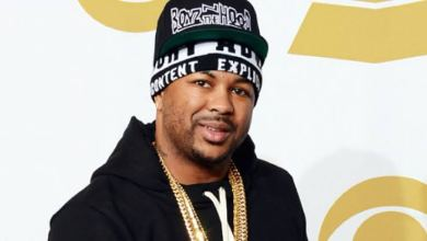 Photo of The-Dream Reveals 'Sextape Vol. 4' Album Tracklist