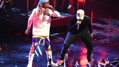 Photo of Chance The Rapper Drops New Song Feat. Lil Wayne & Young Thug: Listen
