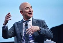 Photo of Jeff Bezos tops Forbes Billionaire List third Year in a row