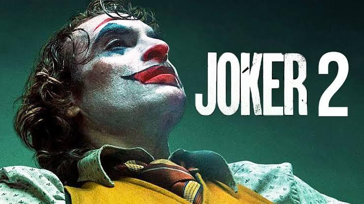 """""""Joker 2"""" is confirmed"""