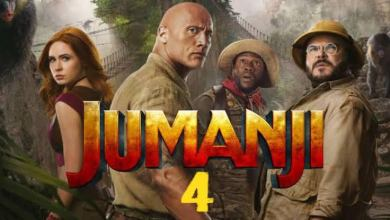 Photo of Jumanji 4 is in Works with Dwayne Johnson in the role of villain