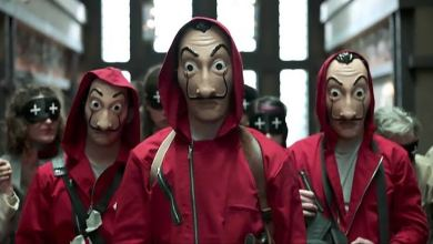 Photo of Money Heist Nabs 60 million views On Netflix in 20 days