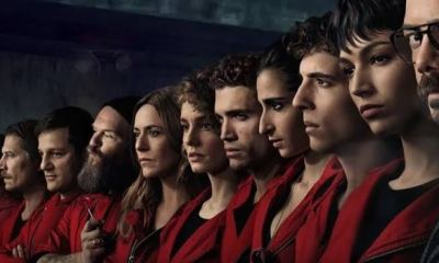Money Heist Creators Will Not remove this Most Hated Character See Why