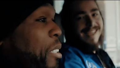 Photo of Music Video: 50 Cent – 'Tryna F*ck Me Over' Feat. Post Malone: Watch