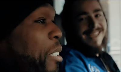 Video 50 Cent - Tryna F*ck Me Over'