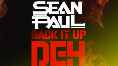 """Photo of Listen to Sean Paul's New Song """"Back It Up Deh"""""""