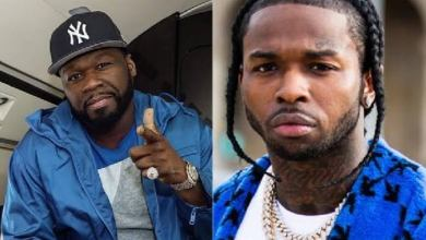 Photo of 50 Cent Shares Updates on Pop Smoke's Posthumous Album