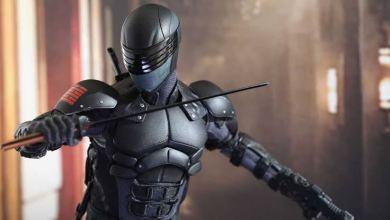 Photo of G.I. Joe Movie 'Snake Eyes: G.I. Joe Origins' Release Date