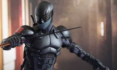 Another G.I. Joe Movie Sequel in Works