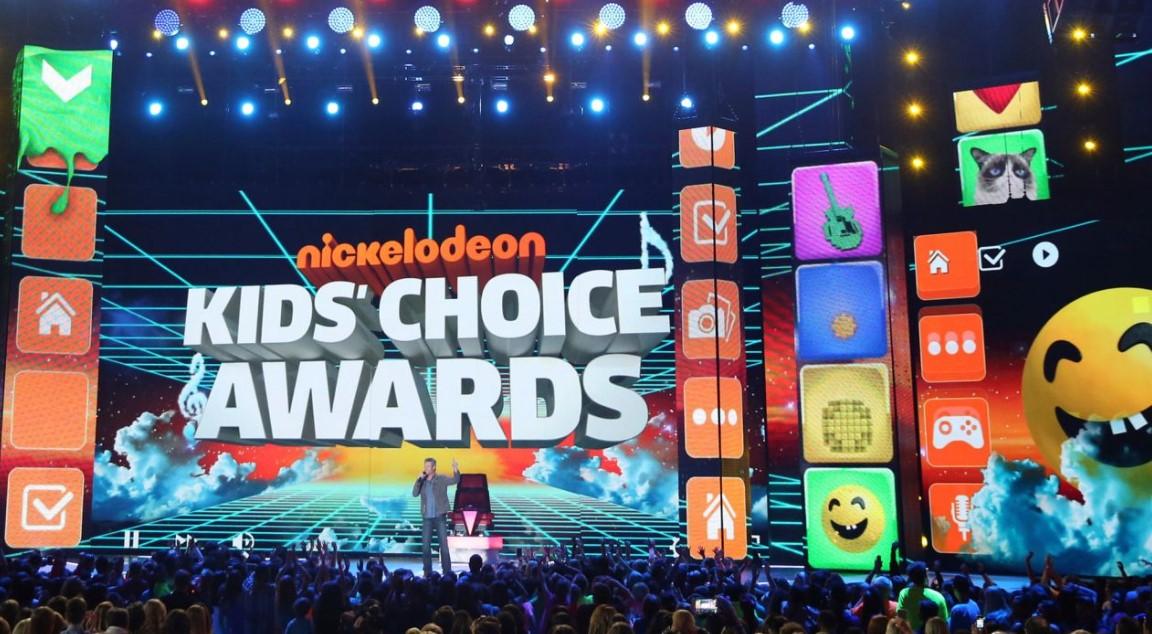 2020 Kids Choice Awards Full Winners' List