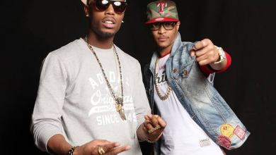 Photo of B.o.B and T.I. Possibly Working On A Joint Album