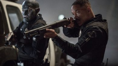 Photo of The Will Smith-Starred Bright To Receive A Sequel
