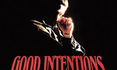 NAV Good Intentions Album Tracklist