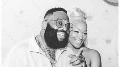 Photo of Rick Ross Reportedly Ordered To Take DNA Test For Paternity of his 2 Kids