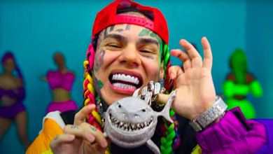 Photo of Tekashi 6ix9ine Calls Billboard Out for Manipulating The Charts