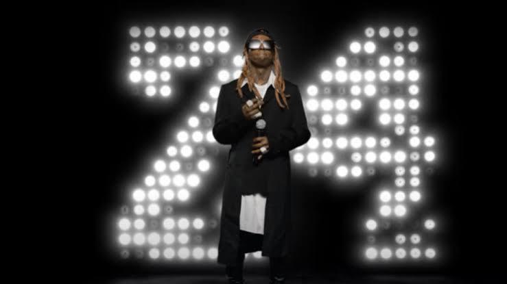 Lil Wayne Performs 'Kobe Bryant' Tribute