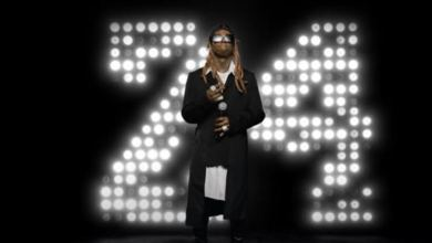 Photo of Lil Wayne Performs 'Kobe Bryant' Tribute At 2020 BET Awards