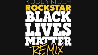Photo of Music: DaBaby Shares ROCKSTAR Feat. Roddy Ricch (Black Live Matter Remix)