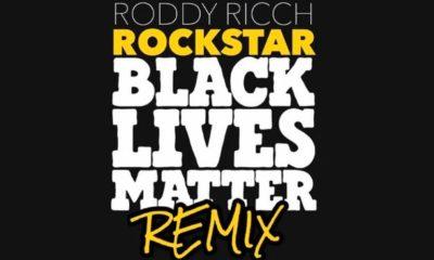 DaBaby ROCKSTAR Black Live Matter Remix