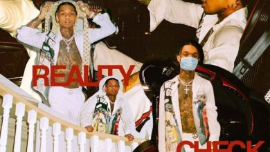 Photo of Swae Lee Drops New Song 'Reality Check' – Stream