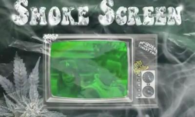 Wiz Khalifa - Smoke Screen
