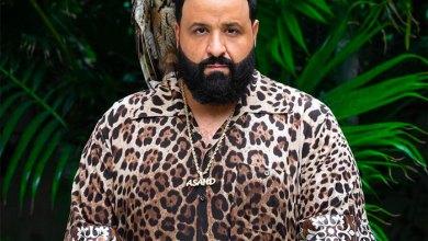 Photo of Dj Khaled Announces New Album 'Khaled Khaled'