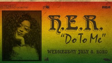 Photo of H.E.R. Shares a New Reggae Music 'Do To Me': Listen
