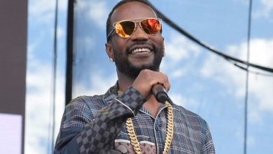 Photo of Juicy J Leaves Columbia Records; Announces First Independent Single Ft Wiz Khalifa