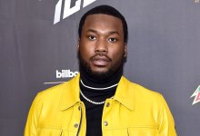 Photo of Meek Mill Reportedly Hit with Lawsuit For Allegedly Stealing Lyrics