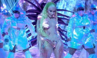 Watch Doja Cat Perform Say So & Like That At 2020 MTV VMAs
