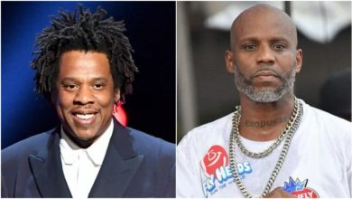 Photo of JAY-Z cleared a $12 million debt for DMX at Def Jam
